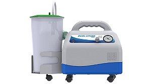 Aspirador Cirúrgico Evolution 5000 C/ FR PP 5L Biv - Protec