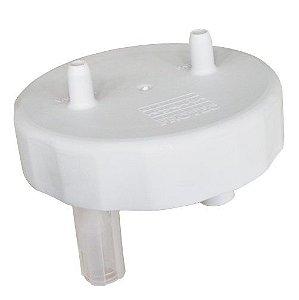 Kit Tampa Completa P/ Frasco 3/5 Litros - Protec