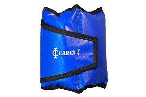 Tornozeleira C/ Velcro 4 Kg - Carci
