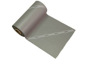 Faixa Elástica Rolo de 5 m C/ Resistência Super Forte - Carci
