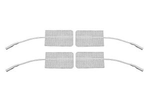 Eletrodo Auto Adesivo 3 X 5 cm - Carci