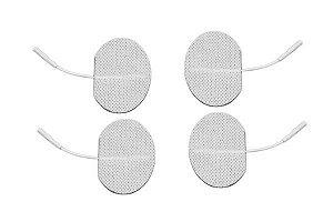 Eletrodo Auto Adesivo 4 x 6 cm - Carci
