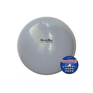 Bola Suíça P/ Pilates 65 cm Gynastic Ball - Carci