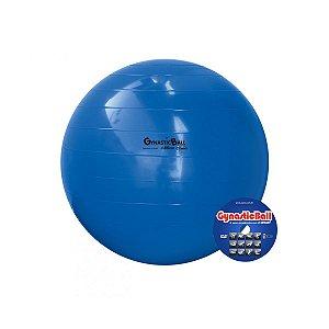 Bola Suíça P/ Pilates 85 cm Gynastic Ball - Carci