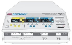 Bisturi Eletrônico PRECISION TC4 400W Touch Control - Deltronix