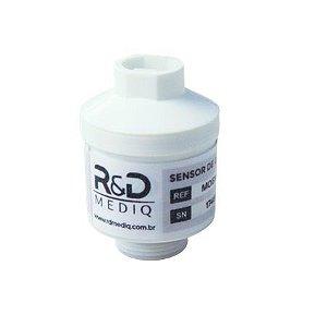 Célula de Oxigênio MOEM0291 - R&D Mediq