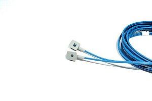 Sensor de Oximetria em Y HP 12 PINOS 2,0M SY01-PH2 - R&D Mediq