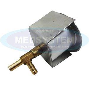 Conjunto Completo de Válvula P/ Autoclave Stermax de 4 a 21 litros