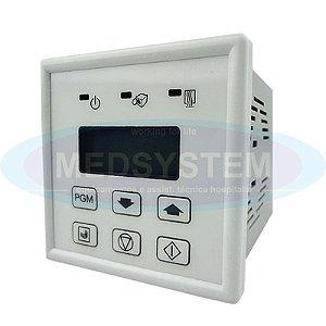 Controlador Digital LCD P/ Autoclave Stermax