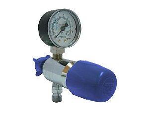 Válvula Reguladora Rede P/ Óxido Nitroso - Protec
