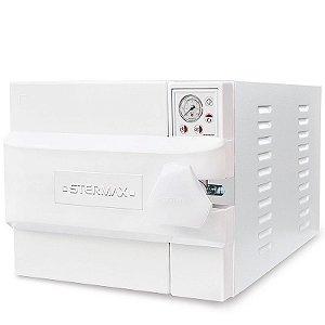 Autoclave  Box Analógica 30 Litros - Stermax