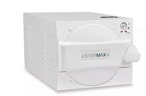 AUTOCLAVE BOX ANALÓGICA 42 LITROS - STERMAX