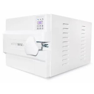 Autoclave Digital Super Top 42 Litros - Stermax