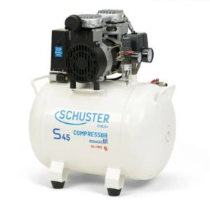 Compressor s45 - Schuster