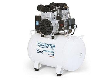 Compressor s50 - Schuster