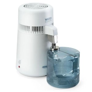 DESTILADOR WATER CLEAN - SCHUSTER