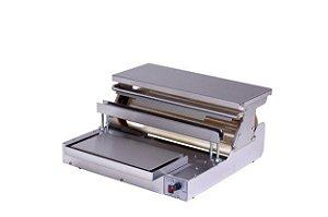 Embaladora P/ Bobina até 38 CM - Gabinete Inox 430 220V B500-38-I - Barbi