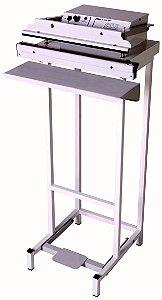 Seladora TI-400-3 C Temporizada com Pedal, Corte e Solda Bivolt - Barbi