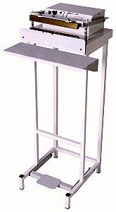 Seladora Solda 26 CM Recravada Vertical C/ Datador Simples Bivolt TCV- 260D - Barbi