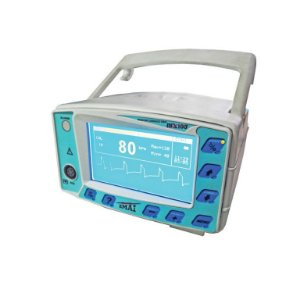 Monitor Cardiaco MX-100 - Emai