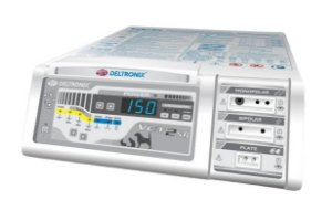 Bisturi Eletrônico VET 2SB - Deltronix