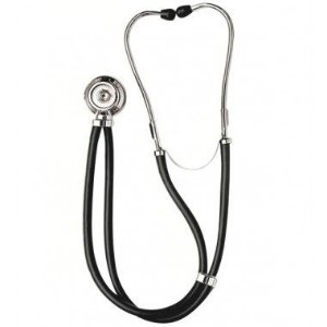 Estetoscópio Cardiológico Rappaport - Missouri