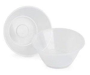 Cúpula Plastica Estéril - Kolplast