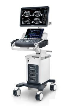 Sistema de Ultrassom DC 70 Series - Mindray
