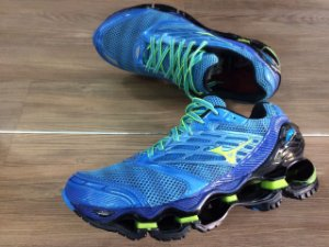 1893627b60 MIZUNO WAVE PROPHECY 5