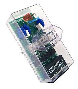 DPS Clamper contra surtos elétricos raios Rede RJ45 -  C-PT-1BT-2J5-L