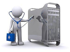 Formatação de Computador - Com Backup