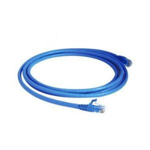 Cabo de Rede Patch Cord Cat.6e 1.8m PC-ETH6E1801