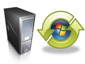 Formatação de computador - Sem Backup