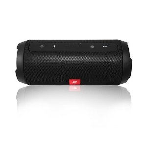 Caixa de Som Bluetooth Puresound SP-B150BK C3Tech