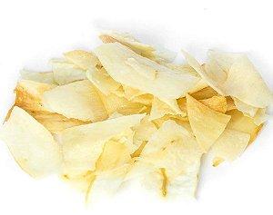 Chips de Mandioca C/Orégano  - Rei das Castanhas