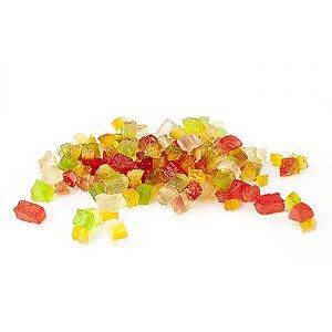 Frutas Cristalizadas- Rei das Castanhas