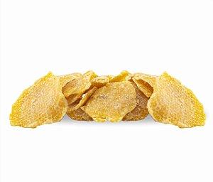 Cupuaçu Desidratado C/Açúcar - Rei das Castanhas