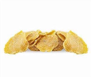 Cupuaçu Desidratado S/açúcar - Rei das Castanhas