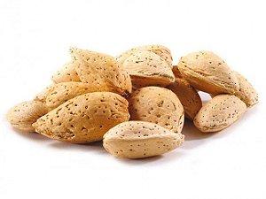Amendoa C/ Casca - Rei das Castanhas