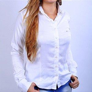 Camisa Manga Longa Feminina PROS