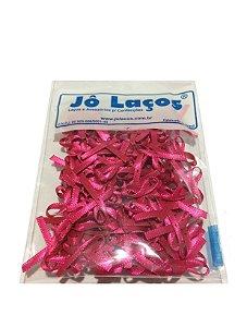 Laço 00 Pink Ref: 1010