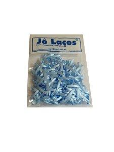 Laço 00 Azul bb Ref: 1010