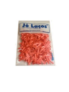 Laço 00 Coral Ref: 1010