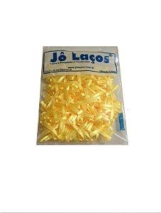 Laço 00 Amarelo Ref: 1010