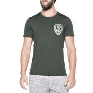 T-SHIRT SPECIAL FORCES MILITARY GREEN