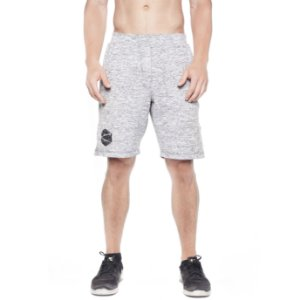 BRO SHORTS - GRAY