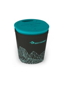 Caneca Sea to Summit DeltaLight Insul Mug