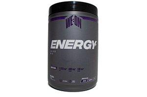 Energy+ Drink Mix 960g Taurina + Bcaa + Cafeína We:On