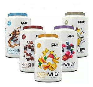 Fresh Whey Protein Dux 900gr