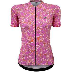 Camisa de Ciclismo Marcio May Funny Premium Arabesco
